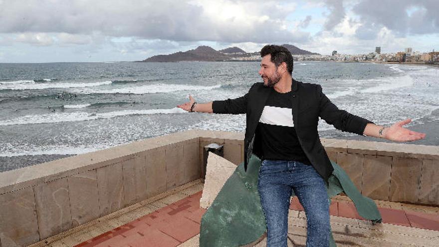 Un viaje 'Íntimo' con Miguel Poveda