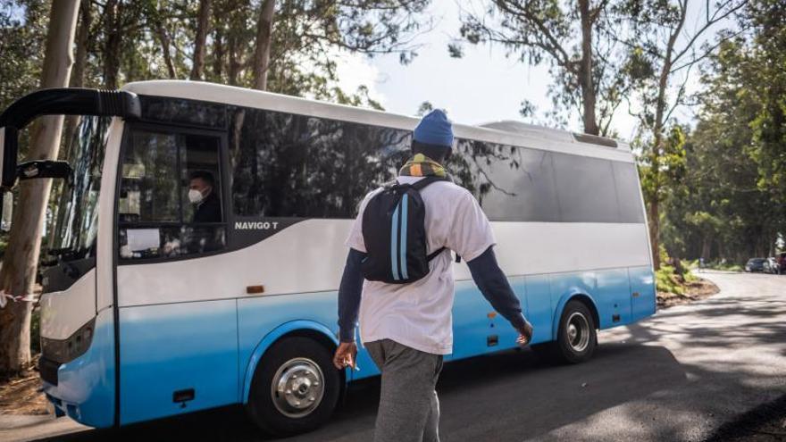 Canarias confía en que UE acoja a menores inmigrantes, como hizo con Grecia