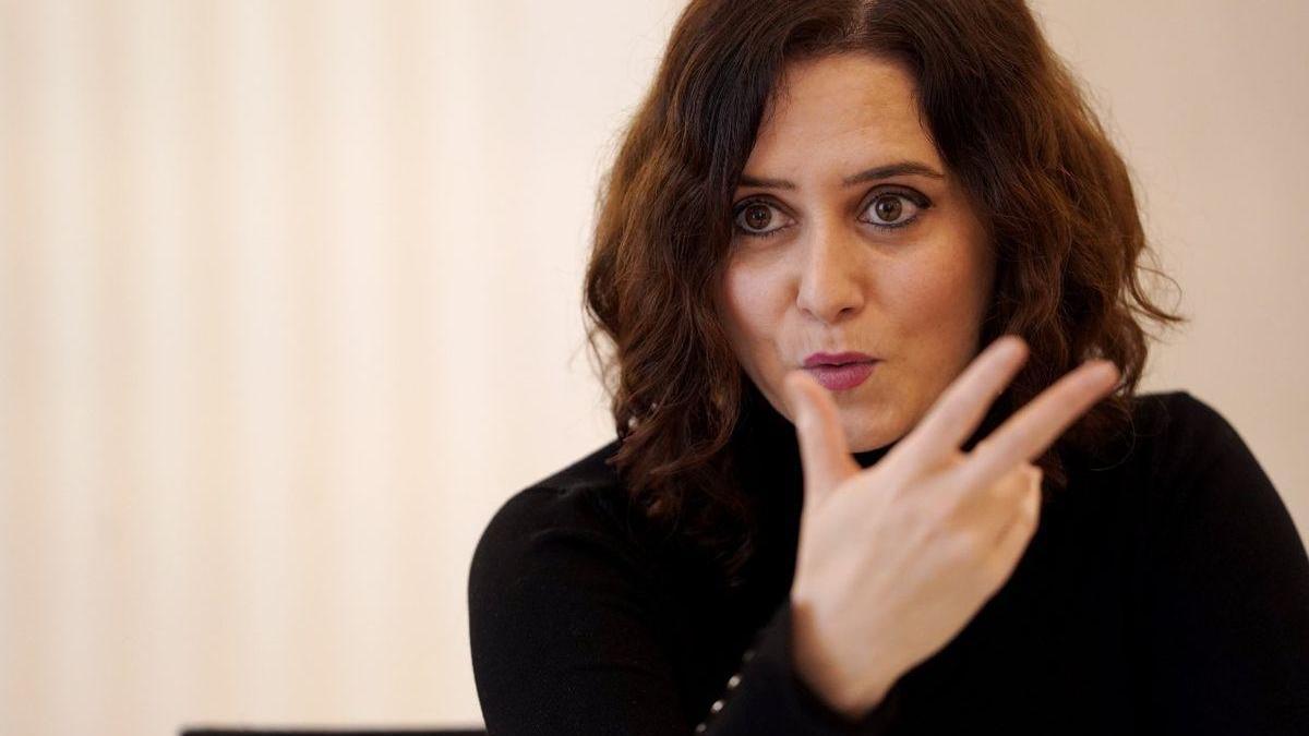 El Gobierno de Ayuso prohíbe una visita de Irene Montero a un instituto de Madrid