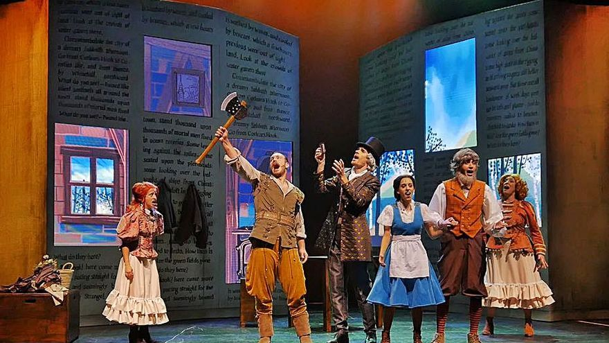 El Gran Teatre de Xàtiva albergará una gala benéfica de monólogos por Navidad