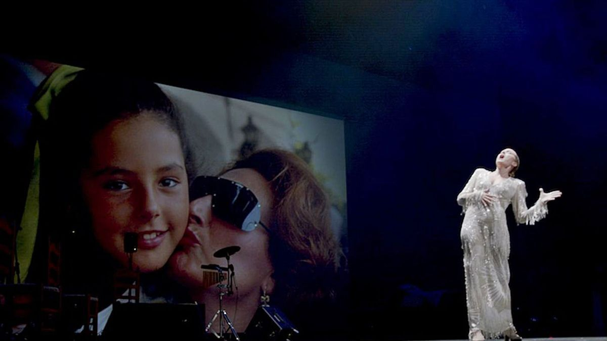 Homenaje a Rocío Jurado Llegará a Palma el musical creado por Rociíto.