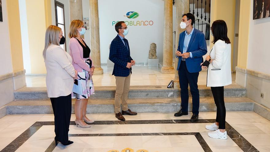 Las políticas de dependencia benefician a 120.000 familias en Córdoba