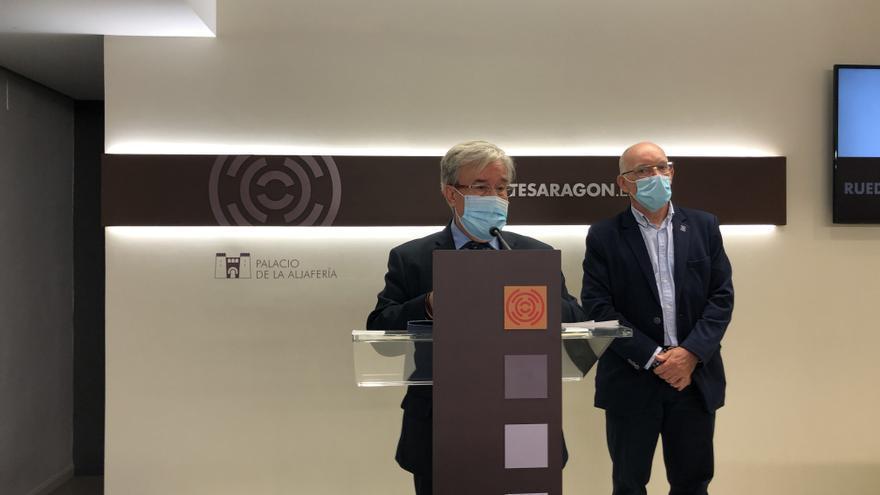 Por primera vez hay menos de 10.000 niños menores de 1 año en Aragón
