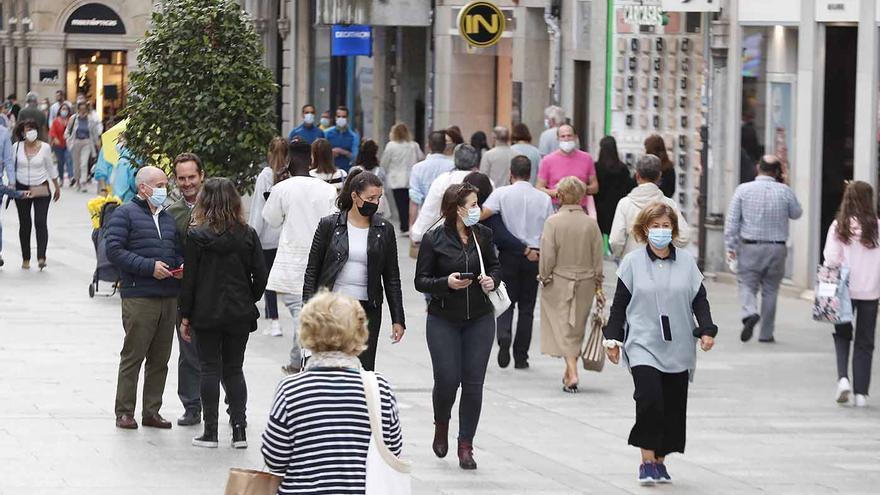 El área sanitaria de Vigo registra el primer día en 15 meses sin ningún positivo de COVID detectado