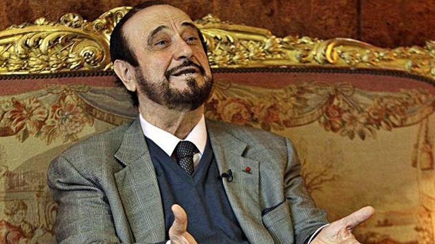 L'Audiència Nacional processa un oncle del president sirià per blanqueig de diners