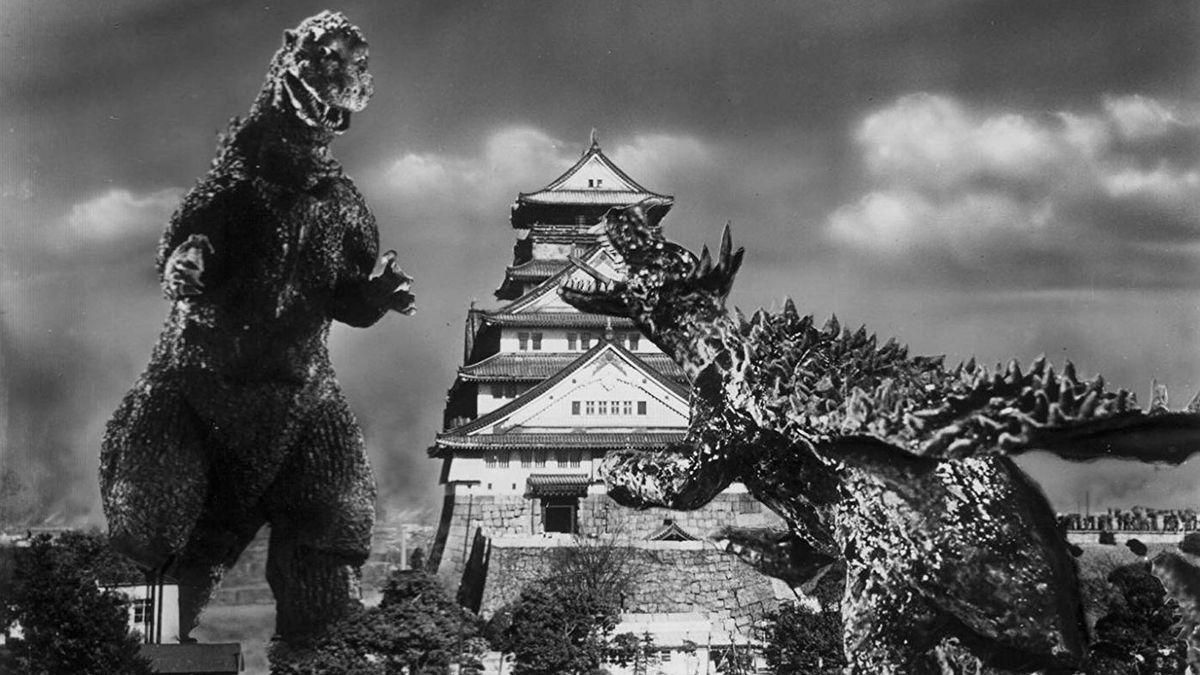 'Kong vs. Godzilla' y otras películas de monstruo come a monstruo