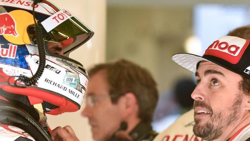 ¿Cómo y dónde ver las 24 horas de Le Mans?