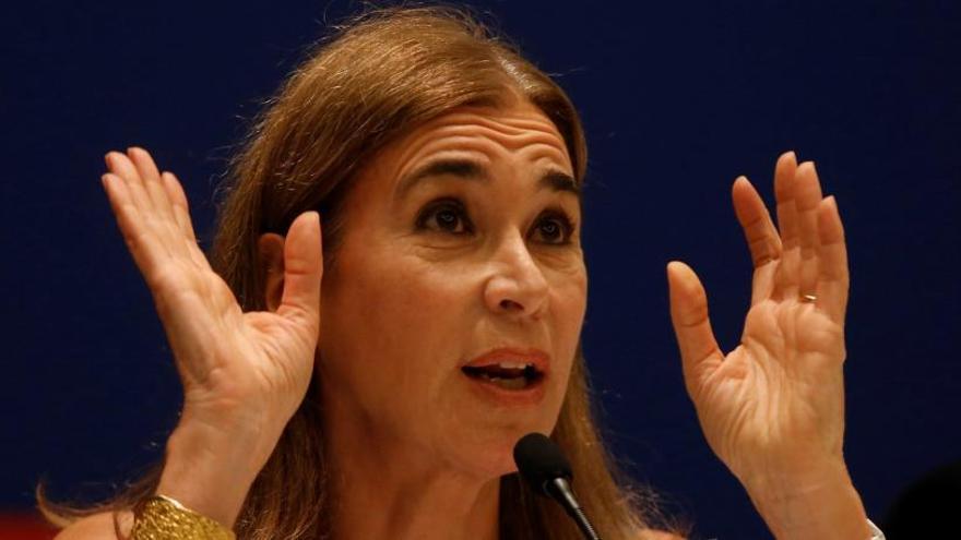 """Carmen Posadas: """"Intento huir de esa literatura de mujeres para mujeres"""""""