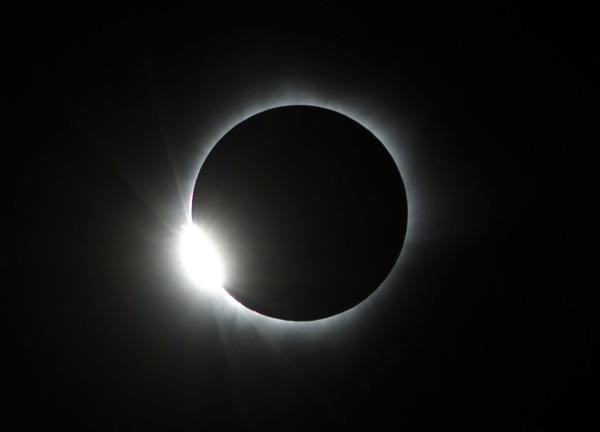 Les millors imatges de l'eclipse