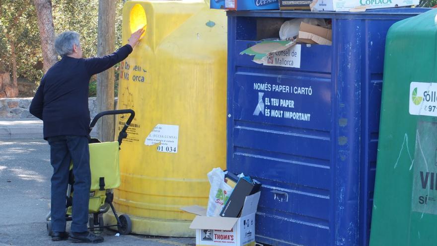 Sóller separará en dos recibos la tasa de basura y la de incineración