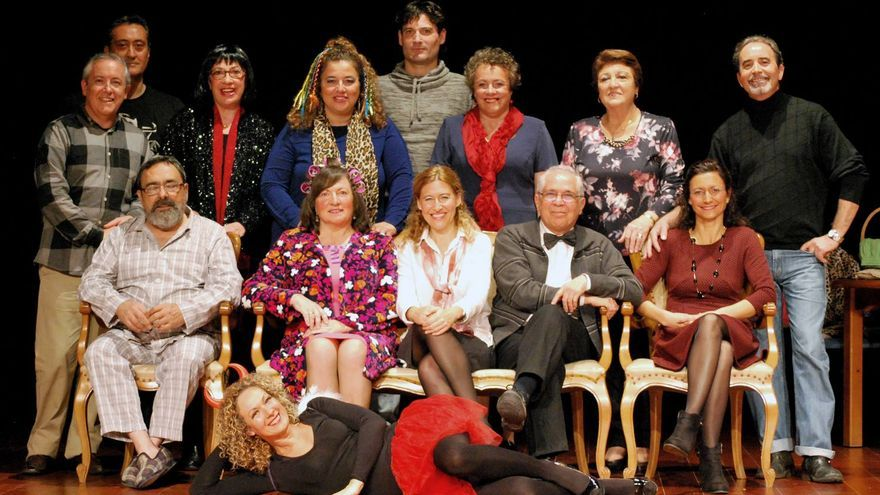 Festival de teatro amateur – 'Carnaval