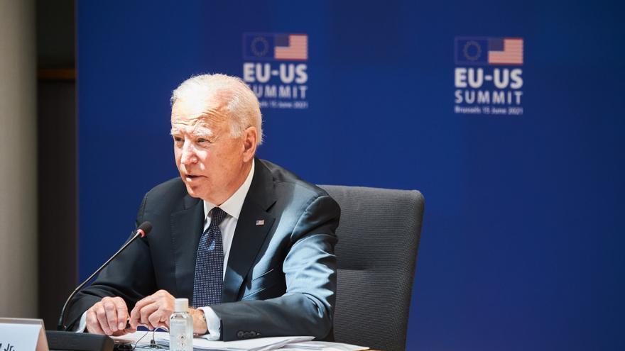 """Els Estats Units alerten d'una possible """"manipulació"""" dels preus del gas a Europa"""