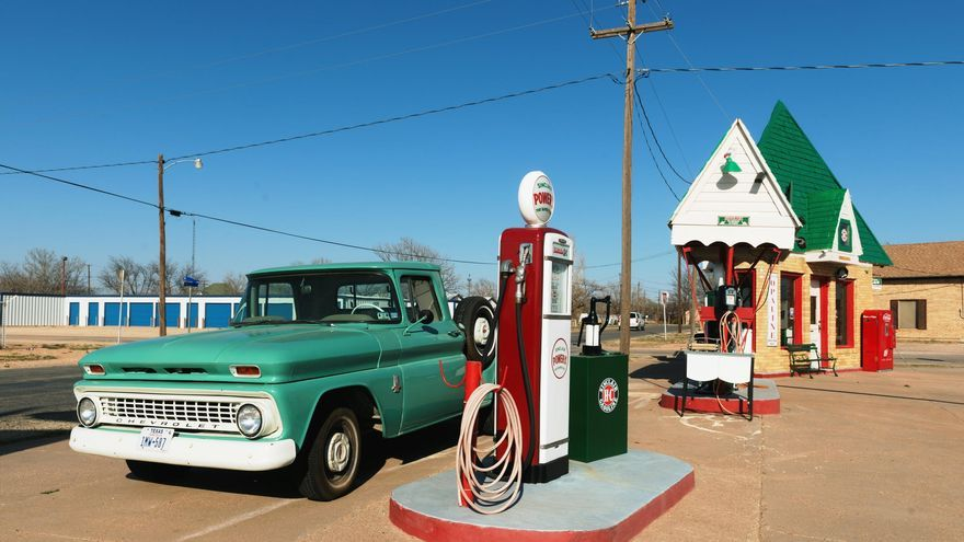 ¿Te has desviado de la ruta para encontrar la gasolinera? Este es el sencillo truco con el que no volverá a pasarte