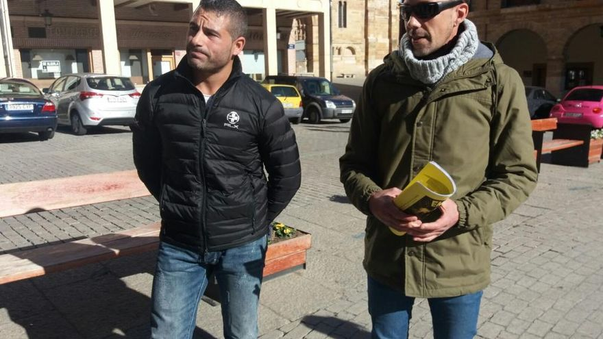 El familiar de Manuel Vega reclama la nulidad del despido y carga contra Luciano Huerga