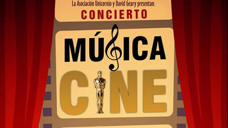 Concierto 'música de cine'