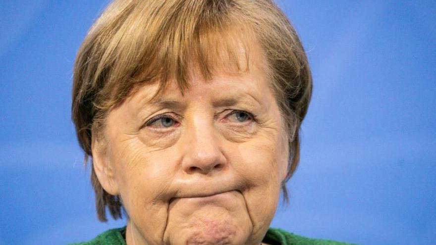 Das genau sagte Bundeskanzlerin Angela Merkel zu Mallorca