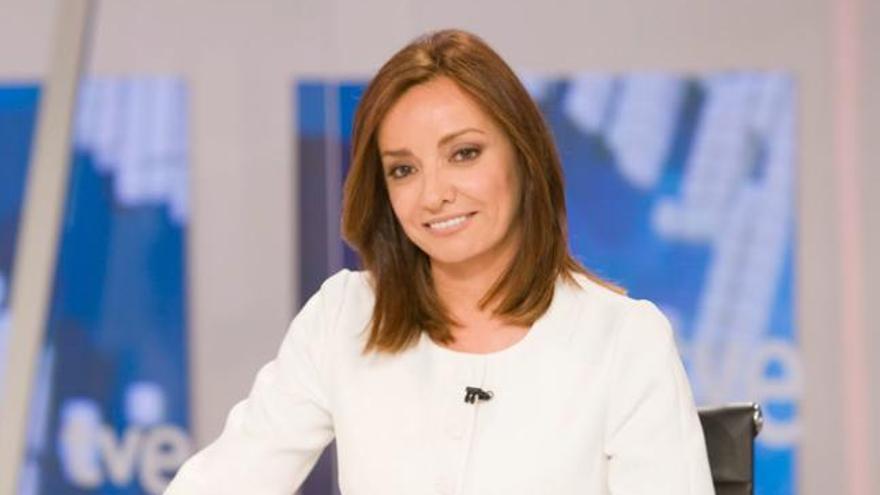 """Pepa Bueno: """"Hace falta más periodismo que nunca"""""""