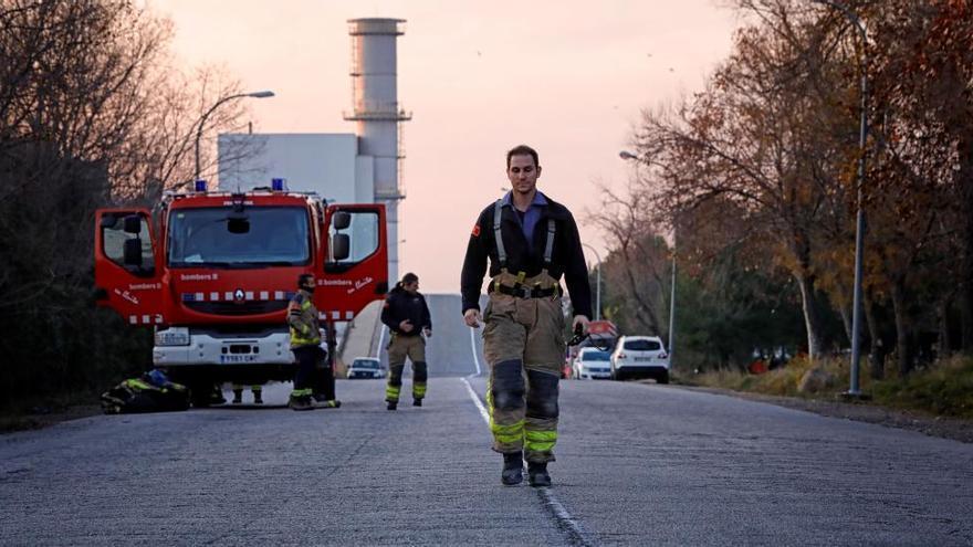 Troben mort el treballador desaparegut després de l'explosió de Tarragona