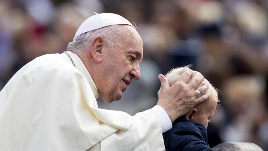 El Papa cumple siete años de Pontificado en medio de una crisis global