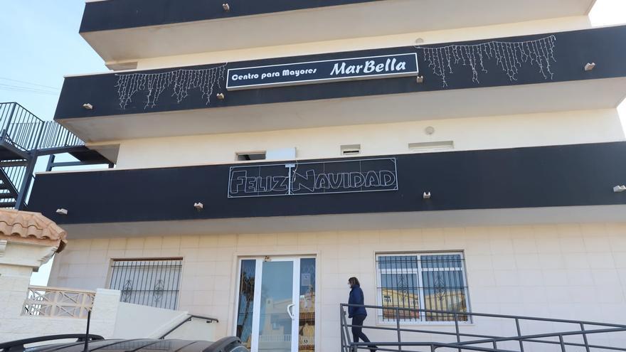 Las residencias del área de Torrevieja recibirán la segunda dosis el lunes
