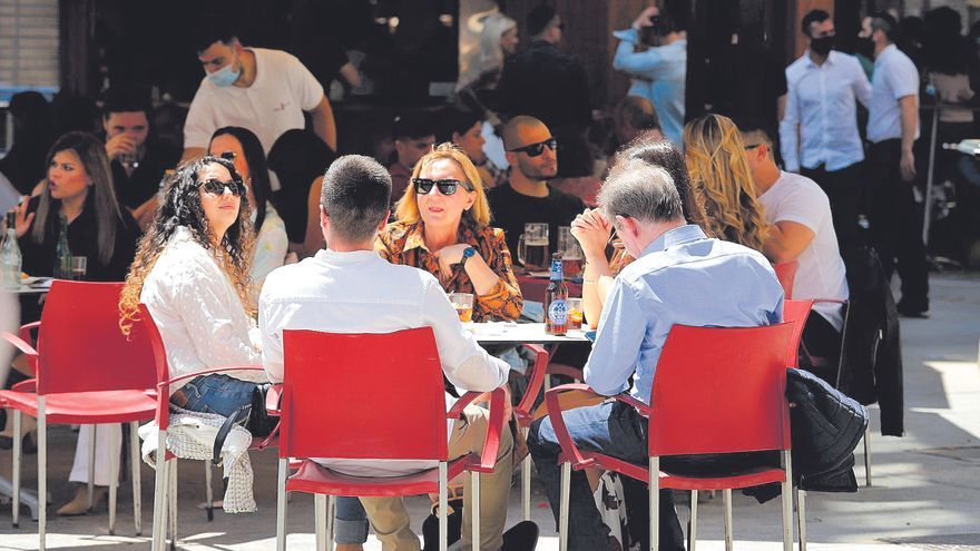 El Ayuntamiento de Murcia vuelve a congelar el IBI, el Impuesto de Circulación y el IAE