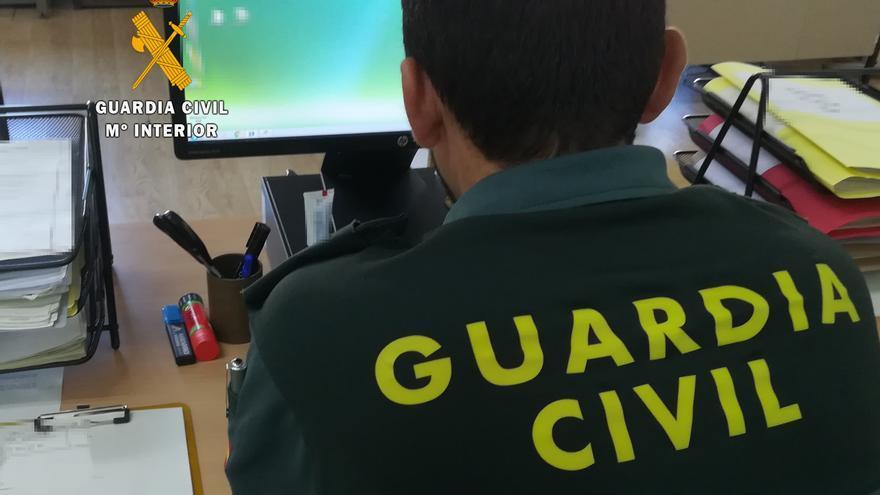 La Guardia Civil investiga un caso de corrupción de menores en Sanabria