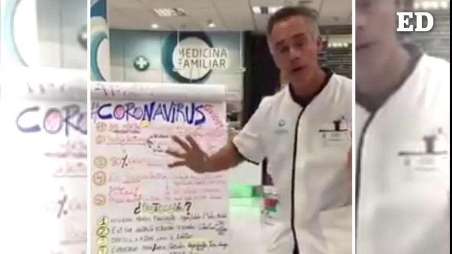 ¿Cómo enfrentarse al coronavirus y prevenirlo?