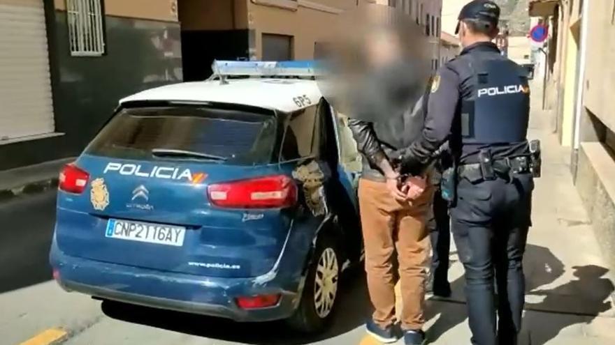 Arrestado por estafar 18.000 € con reformas en Elda y Petrer
