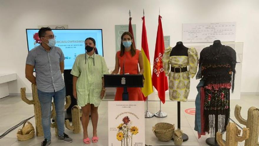 Un desfile de moda en Murcia Río promoverá la creación y producción ética dentro de la industria textil