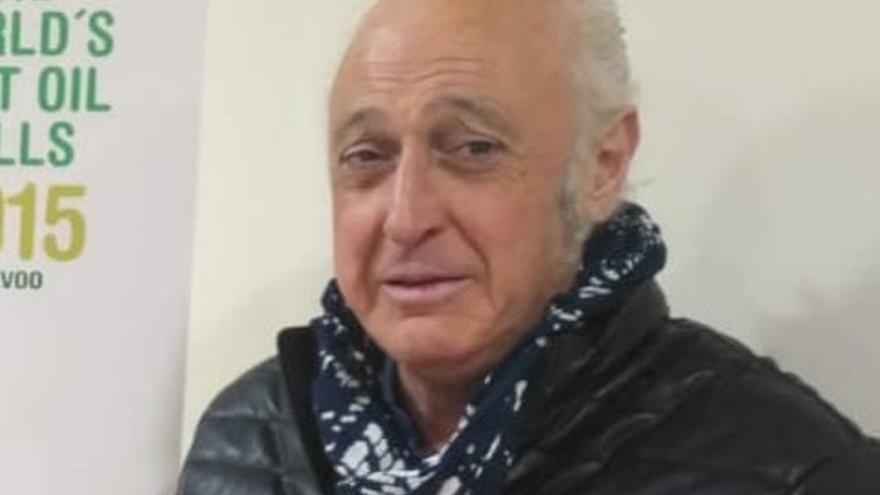 Fallece el hostelero moscón Gerardo Sánchez, del bar La Merced