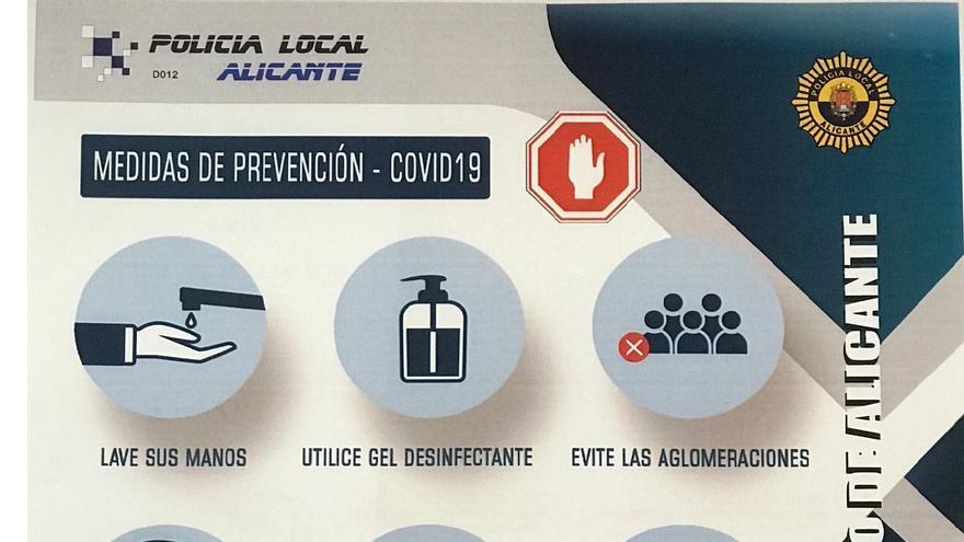 Alicante pide adelantar las visita al Cementerio para evitar aglomeraciones el 1 de noviembre