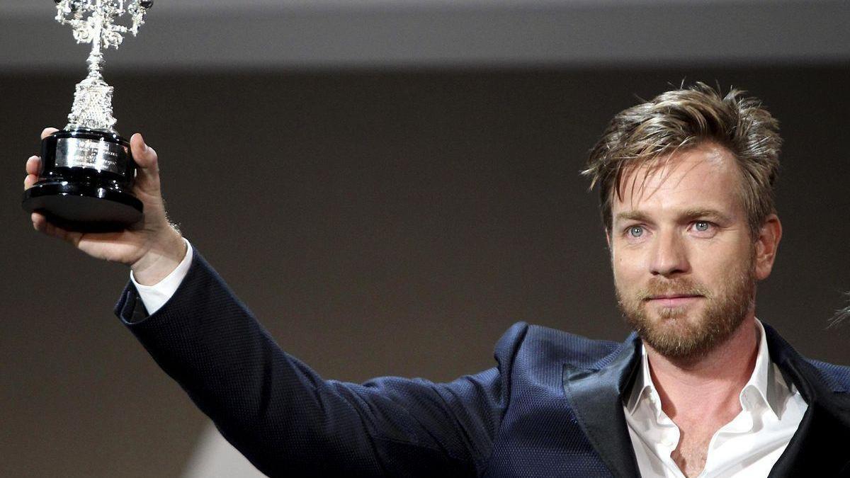 Ewan McGregor, el escocés de pueblo que alcanzó la gloria en Hollywood