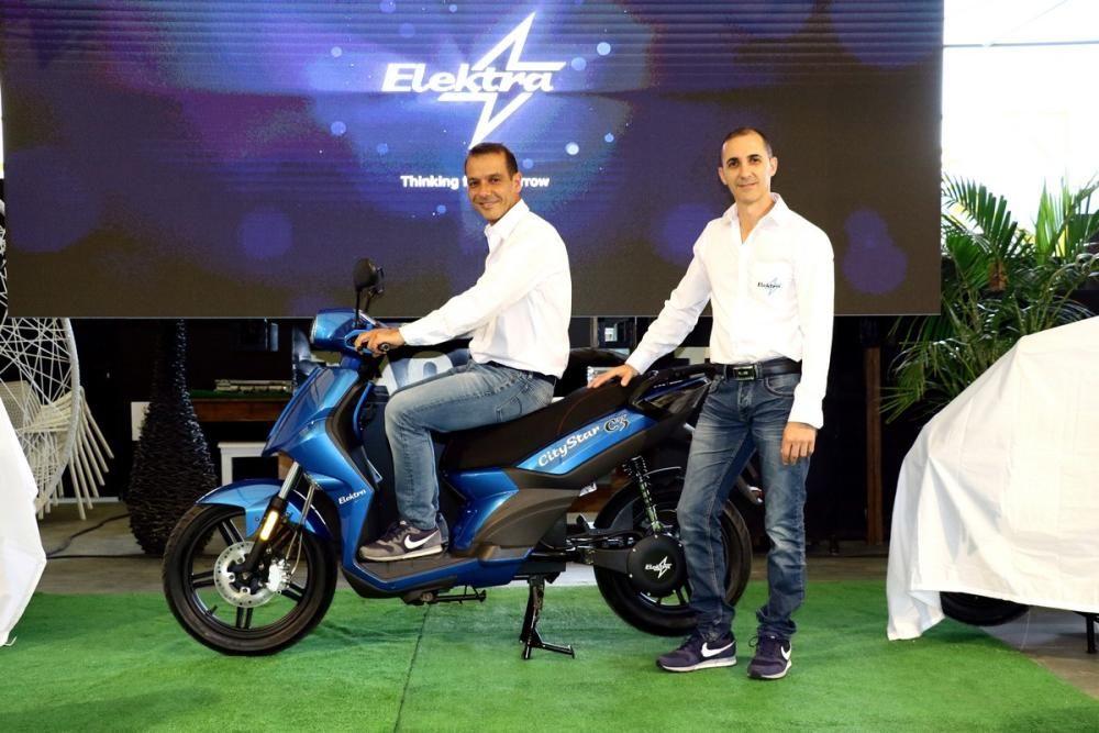 Roger Vázquez y Alexis Monzón son los impulsores de esta nueva iniciativa comercial con sede en Canarias y que se extenderá al mercado nacional en los próximos meses.