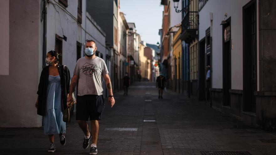 Tenerife suma 49 nuevos casos de coronavirus y dos fallecidos