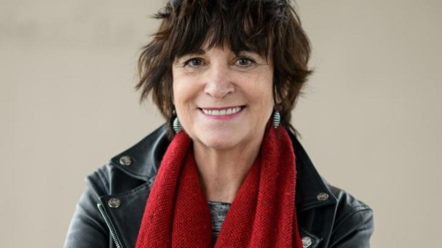 Rosa Montero firmará libros en apoyo de la librería Proteo el próximo viernes 11 de junio