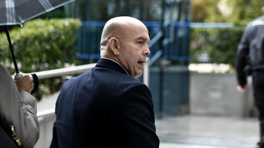 La juez propone juzgar a Sito Miñanco y Gonzalo Boye por narcotráfico y blanqueo