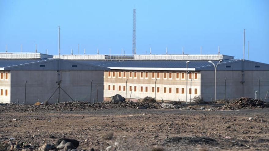 Una treintena de reclusas de la prisión de Juan Grande dan positivo por Covid