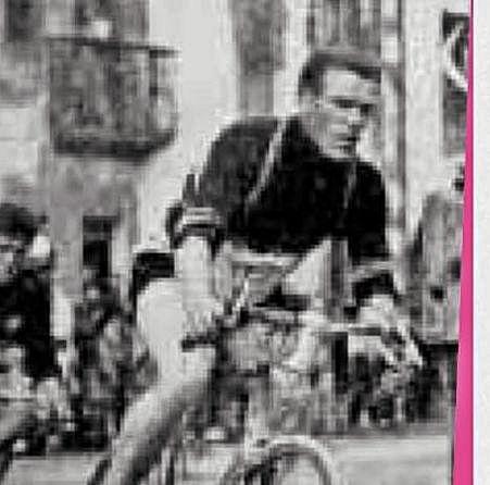 Segundo Barruetabeña | Primer ganador en 1925