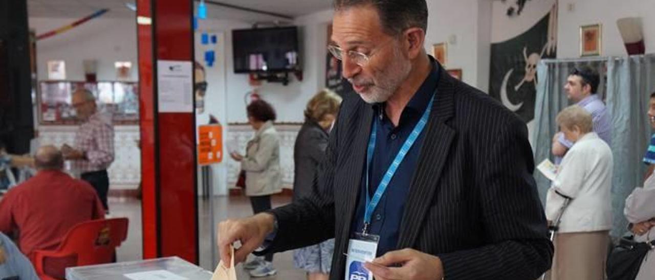 Los Verdes de Villena consiguen una holgada mayoría absoluta y revalidan la Alcaldía
