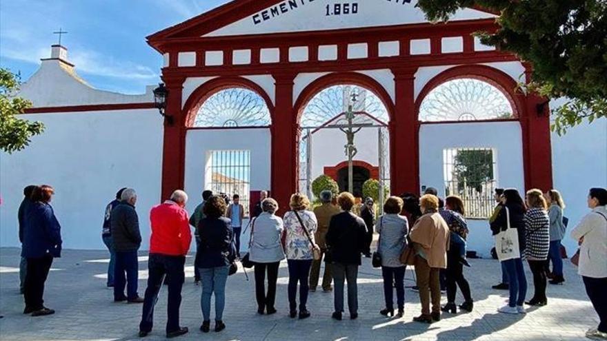 La gran historia tras el camposanto de Fernán Núñez