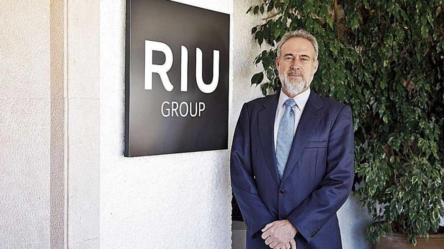 Luis Riu será juzgado en octubre por un soborno  a un funcionario de Miami