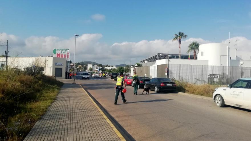 Hallan sin vida al hombre de 65 años desaparecido en Ibiza