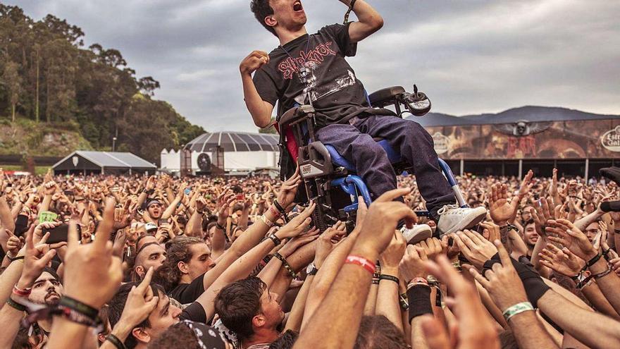 System of a Down, Korn y Deftones, cabezas de cartel del Resurrection Fest en junio de 2021