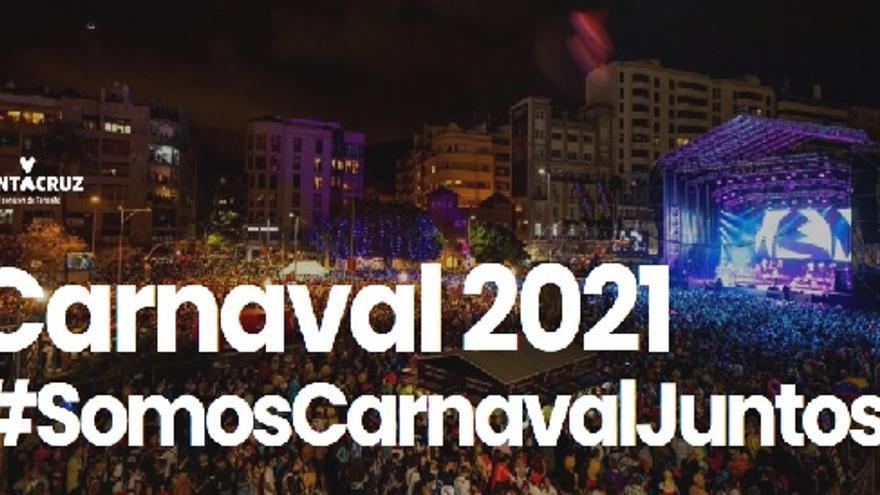 Carnaval de Santa Cruz de Tenerife 2021