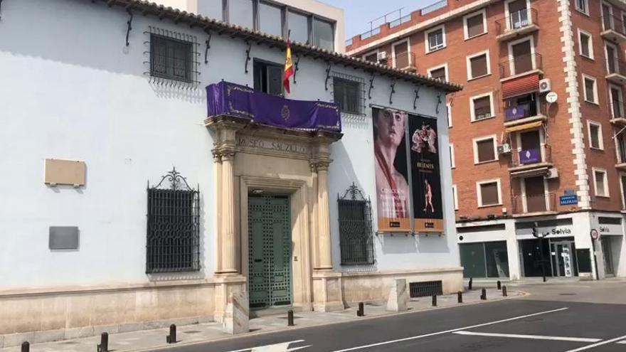 El Museo Salzillo y el Arqueológico de Murcia, entre los más recomendados de España