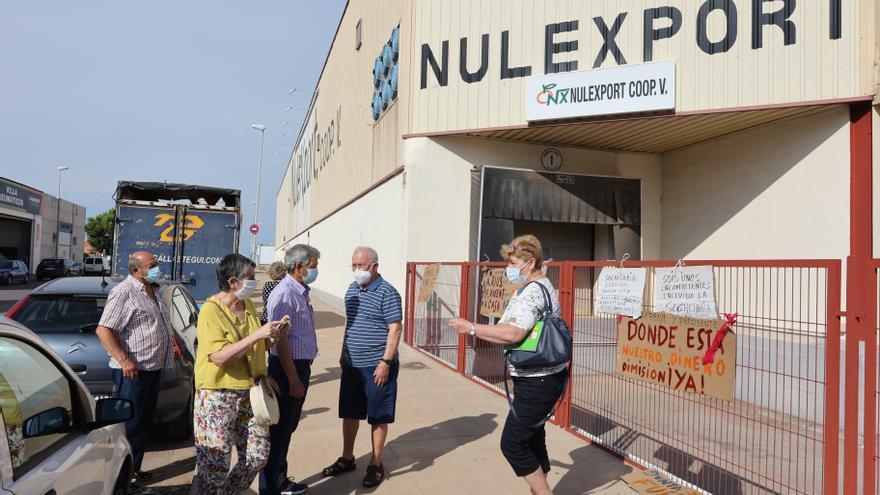 Nulexport confirma la fusión con Cipla en una asamblea muy tensa