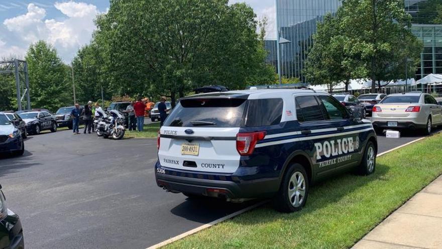 Desalojan la sede de USA Today por una falsa alarma sobre un hombre armado