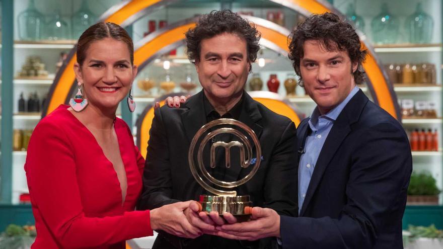 Lío en Masterchef Celebrity: el programa pregunta a quién repescarían y la audiencia la toma con una concursante