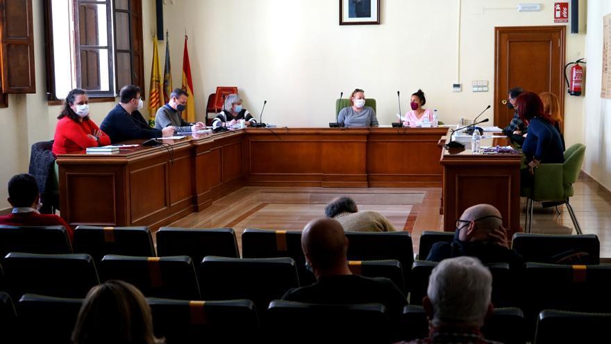 Benetússer debate sobre la Fase 2 del Plan Resistir