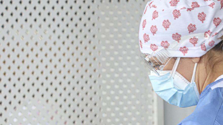 Sanidad notifica 1.110 nuevos casos de coronavirus en Alicante en las últimas 24 horas